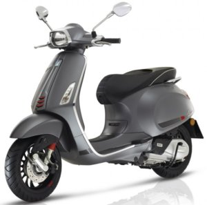 Scooter leasen Schiedam