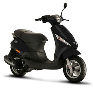 Piaggio scooter