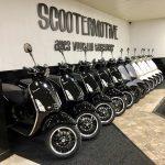 Scooter service [pb-city]